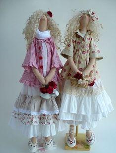 одежда для кукол в стиле пэчворк - Поиск в Google