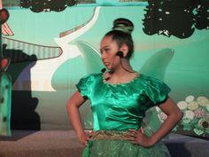 Obra de Peter Pan en el Planetario de Cancun en el dia del niño 2017