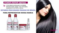 Kit Detox Capilar Azenka Cosmetics