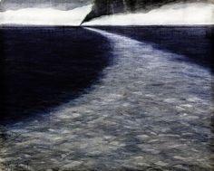 leon spilliaert paintings - Buscar con Google
