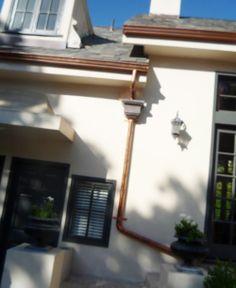Rain Gutter Cleaning, Gutter Installation, How To Install Gutters, Rain Chains, Van Nuys, Cleaning Services, Outdoor Living, Hollywood, Website