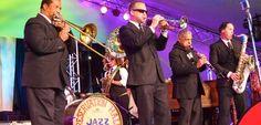 Preservation Hall Jazz Band, Miles Davis Quintet, Jazz Dance, Rolling Stones, The Past, Music Instruments, Concert, American, Jazz Band