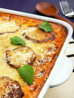 Moussaka - Recepten en kooktips voor klassieke gerechten en ingredienten