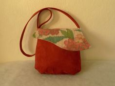 Handmade, one of a kind, bags and jewellery