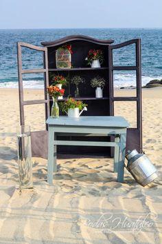 Espacio ideal para tu Boda en Playa.