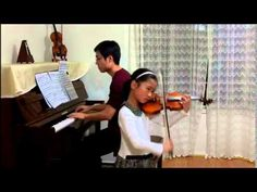Mozart Violin Concerto in D Adelaide Anh. C 14.05 K.294a ([…] 2 Years of Study)—See more of this young violinist #from_MingmingViolin