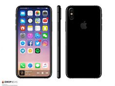 Ahead of the launch, developers predict Apple's iPhone 8 Sleep/Wake button may activate Siri #Apple #iPhone8 #Sleep/Wakebutton #Siri