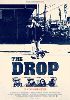 The Drop (30.10.2014; City/Movies)