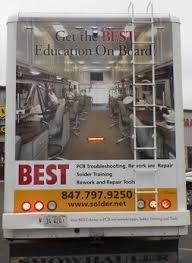 BEST INC- IPC Training and PCB Repair Center
