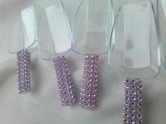 Candy Scoops & Candy Tongs by BringOutTheBling on Etsy, $3.00