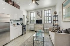 Co-op for sale in West Village, Manhattan for $549,000, 2.5 rooms, 1 bed, 1 bath