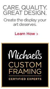 Custom Frame Shoppe