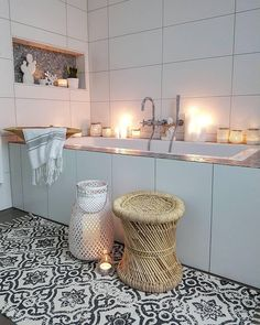 HOME SPA   Relaxen Im Eigenen Bad!In Einem Behaglichen Wohlfühlbadezimmer  Lässt Es Sich Wunderbar