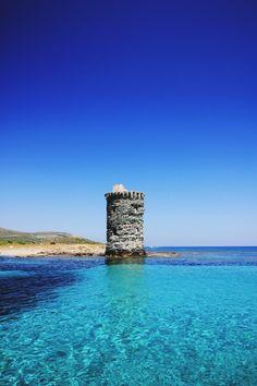 Cap Corse : Le sentier des douaniers de Barcaggio à Macinaggio - On my way - A simple, travel and lifestyle blog