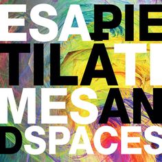 Times And Spaces cover art