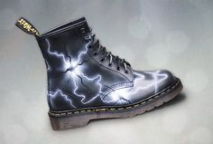 Everytime I see these on Pinterest I think of Metallica's Ride the Lightning…