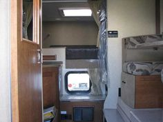 2016 New Lance 855S Truck Camper in California CA.Recreational Vehicle, rv, Toscano RV Center since 1967 the #1 Airstream Dealer in the USA three years running.