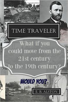 Have a history buff in the family? Looking for just the right Christmas gift? Check out Time Traveler. SUCH a fun story.  http://www.sandratwp.com/time-traveler/