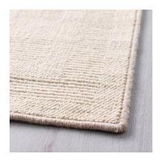 IKEA - HAVBRO, Tapete pelo curto, 133x200 cm, , A lã de fibra longa é muito duradoura, minimiza o desfiar e dá ao tapete um brilho natural.O tapete é feito de lã, um material que repele naturalmente a sujidade e é muito duradouro.Identificado com o símbolo Woolmark; prova de que o tapete é feito de 100% pura lã virgem, por um produtor certificado.O tapete é feito de pura lã virgem, um material que repele naturalmente a sujidade e é muito duradouro.