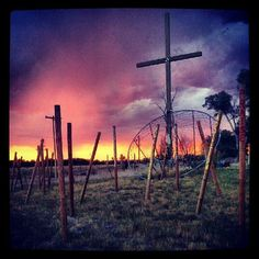 http://kcwillis.blogspot.com/   Walking The Road of Truth and Grace on the Pine Ridge Reservation