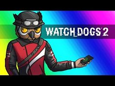 cool Watch Dogs 2 Funny Moments - Career Hopping w/ Terroriser