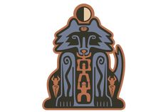 Wolf Animal Totem
