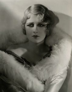 Anita Page by George Hurrell c.1930original via grapefruitmoongallery.com