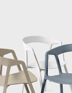 Stühle | Sitzmöbel | Compas | Kristalia. Check it out on Architonic