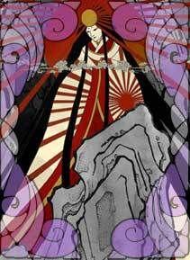 Goddess Amaterasu Shinto Goddess Of The Sun And Mother Of All
