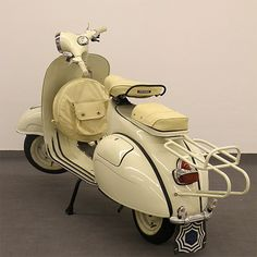 Vespa photo by frodekja