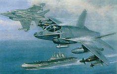 Deviant art et concepts militaire Military Weapons, Military Art, Military Aircraft, Stealth Aircraft, Aircraft Parts, Concept Ships, Aviation Art, Model Airplanes, Sci Fi Art