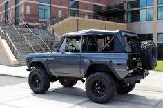 1976 #Ford #Bronco #Cars - #Denver CO at Geebo