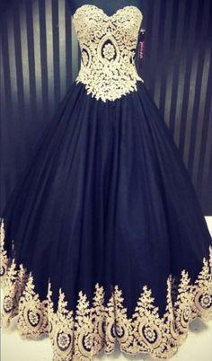 Vintage Prom Dresses Real Photos Black Tulle Gold Applique Prom Gowns 2017 Elegant Cheap Graduation Dresses Vestido De Longo