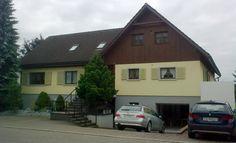 Malergeschäft, Romanshorn, Tapezieren, Verputz, Abrieb