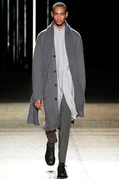 Damir Doma Fall 2012 Menswear Collection Photos - Vogue