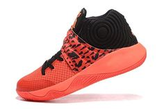 Kyrie 2 BHM EP Irving Black History Women's Fashion Basketball Shoes * To view further, visit now : Basketball shoes