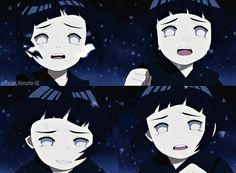 Kid!Hinata is utterly a-do-ra-ble