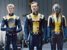 X-Men: First Class Movie Trailer 2 Official (HD)