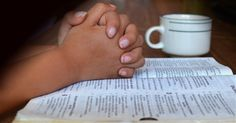 10 Morning Prayers to Use Daily