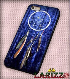 """Dream Catcher New Design for iPhone 4/4s, iPhone 5/5S/5C/6/6 , Samsung S3/S4/S5, Samsung Note 3/4 Case """"007"""""""