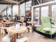 Hotspot Rotterdam   Uit Je Eigen Stad