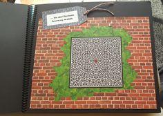 Wenn Buch Ausweg Book Gifts, Ideas