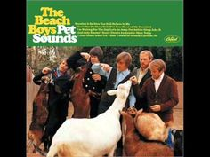 Beach Boys - I Know There's a Answer - Capitol Records 1966