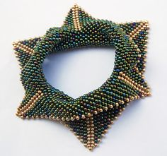 Totally Twisted Bangles & Beads: Elf Ears