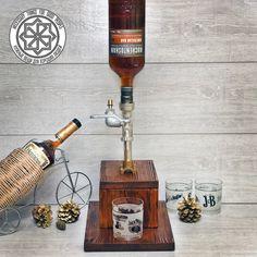 Liquor dispenser - Дозатор для крепких напитков в интернет магазине на Ярмарке Мастеров