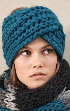 Die 99 Besten Bilder Von Stirnband Häkeln Headband Crochet Yarns