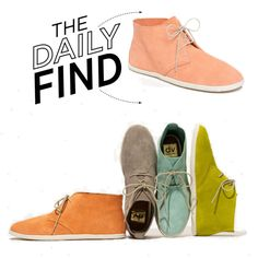 The Daily Find: DV by Dolce Vita Bootie, created by polyvore-editorial on Polyvore