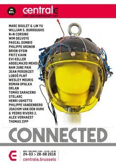 connected du rel au virtuel