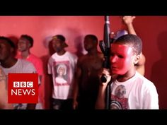 The Lost Streets of Chicago-- the BBC takes a look at the city as it hits 500 murders in one year The Lost Sheep, Peace And Security, How To Get Away, The Grim, Whats Wrong, Disney Marvel, Global News, Bbc News, Human Rights
