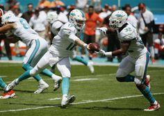 NFL starting assignment isn't 'too big' for Kenyan Drake
